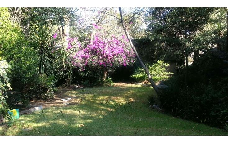 Foto de casa en venta en  , jardines del pedregal, álvaro obregón, distrito federal, 1799666 No. 02