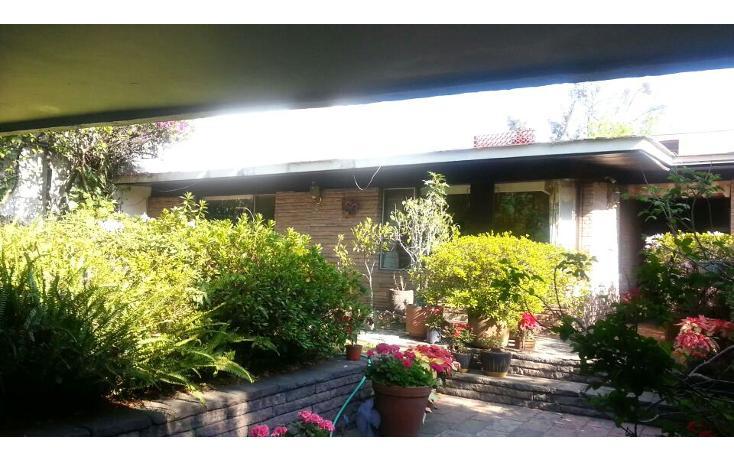 Foto de casa en venta en  , jardines del pedregal, álvaro obregón, distrito federal, 1799666 No. 05