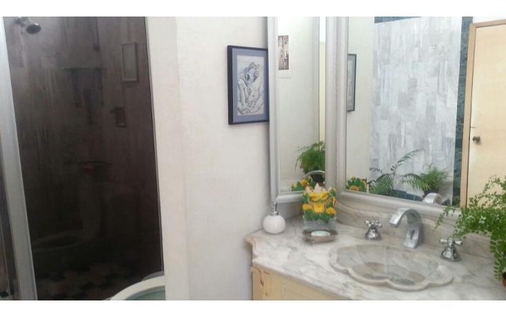 Foto de casa en venta en  , jardines del pedregal, álvaro obregón, distrito federal, 1799666 No. 14