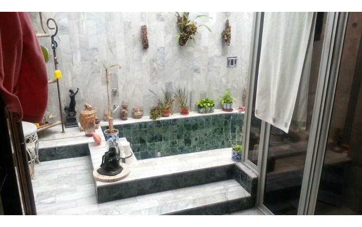 Foto de casa en venta en  , jardines del pedregal, álvaro obregón, distrito federal, 1799666 No. 18
