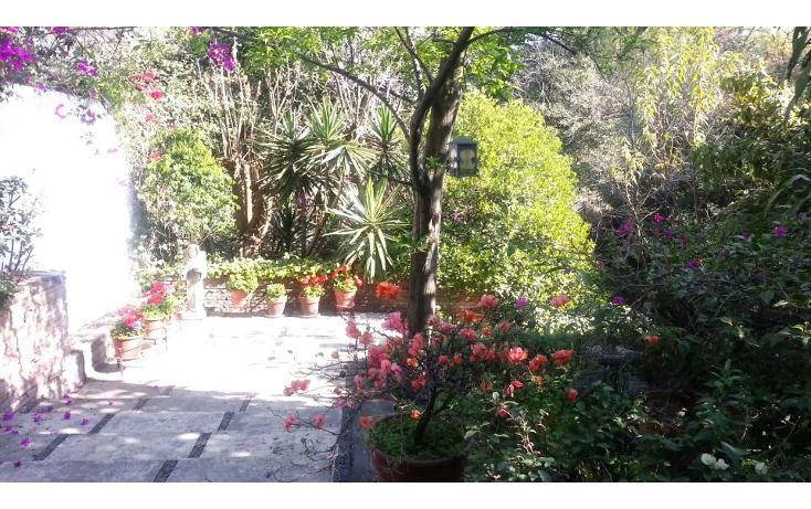 Foto de casa en venta en  , jardines del pedregal, álvaro obregón, distrito federal, 1799666 No. 22