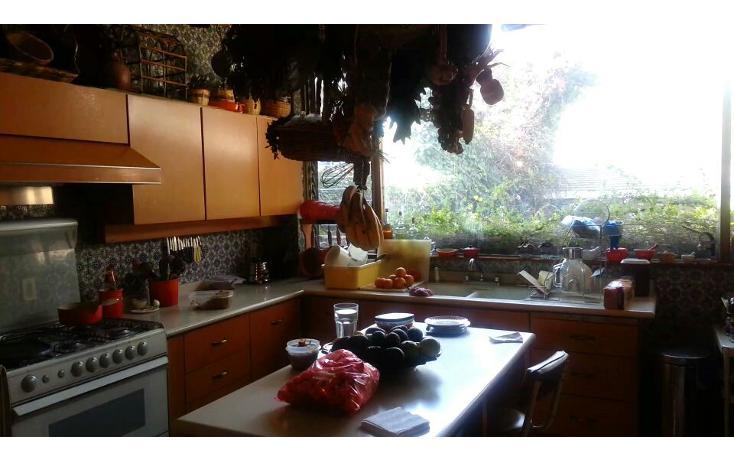 Foto de casa en venta en  , jardines del pedregal, álvaro obregón, distrito federal, 1799666 No. 27