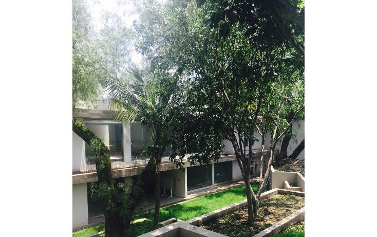 Foto de casa en venta en nubes , jardines del pedregal, álvaro obregón, distrito federal, 1009405 No. 01