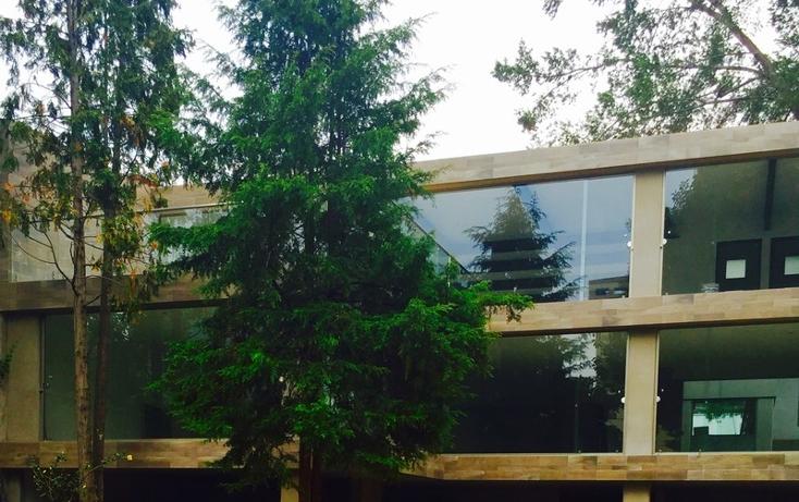 Foto de casa en venta en nubes , jardines del pedregal, álvaro obregón, distrito federal, 1009405 No. 02