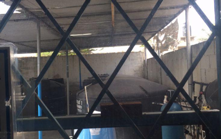 Foto de nave industrial en renta en, núcleo mulsay, mérida, yucatán, 1119911 no 08