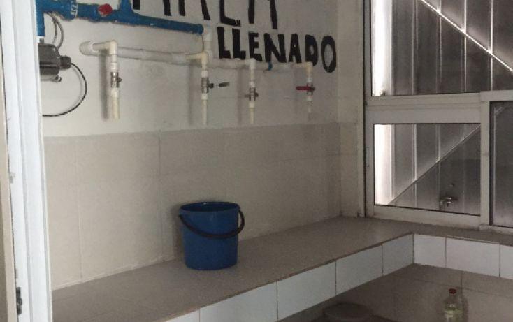Foto de nave industrial en renta en, núcleo mulsay, mérida, yucatán, 1119911 no 09