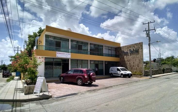 Foto de local en renta en, núcleo sodzil, mérida, yucatán, 1357891 no 01