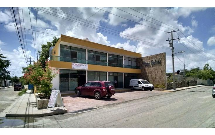 Foto de local en renta en  , núcleo sodzil, mérida, yucatán, 1357891 No. 01