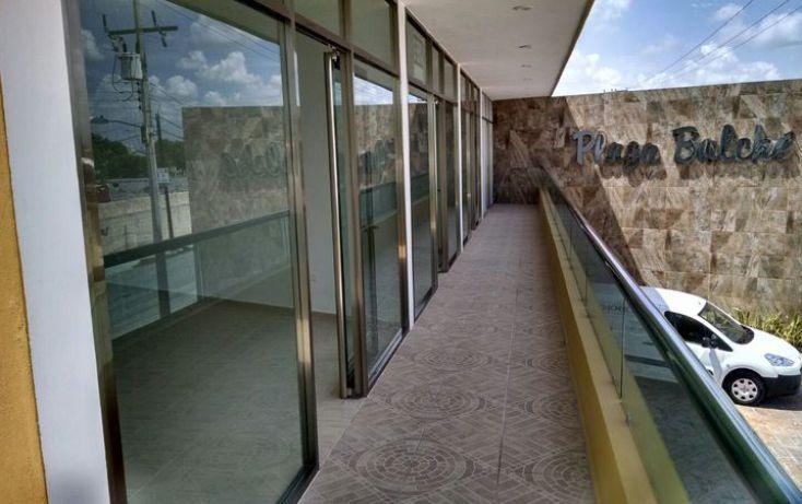 Foto de local en renta en, núcleo sodzil, mérida, yucatán, 1357891 no 04