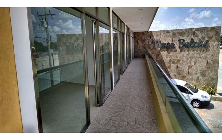 Foto de local en renta en  , núcleo sodzil, mérida, yucatán, 1357891 No. 04