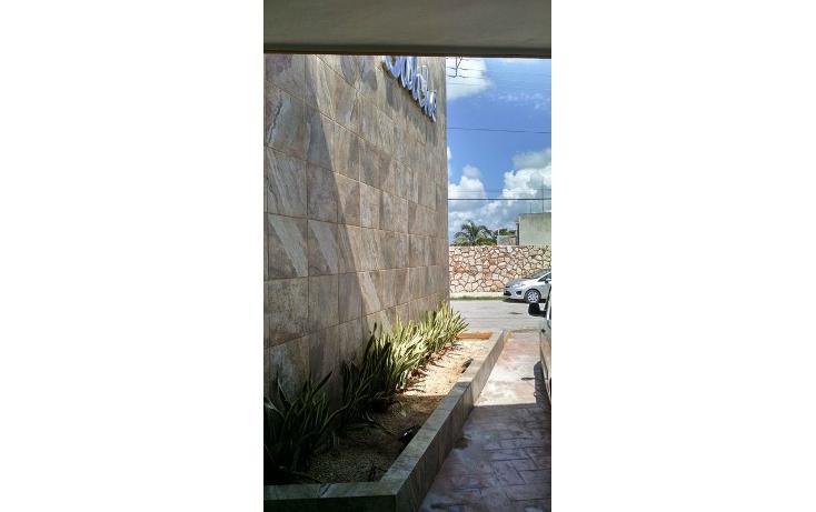 Foto de local en renta en  , núcleo sodzil, mérida, yucatán, 1357891 No. 07
