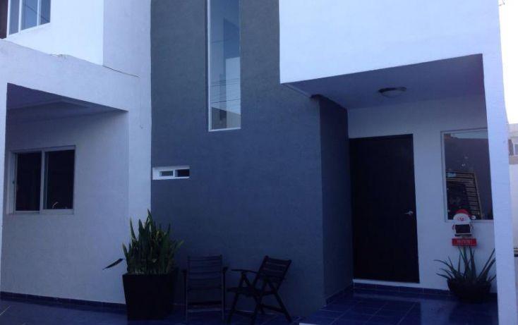 Foto de casa en venta en, núcleo sodzil, mérida, yucatán, 1486451 no 20