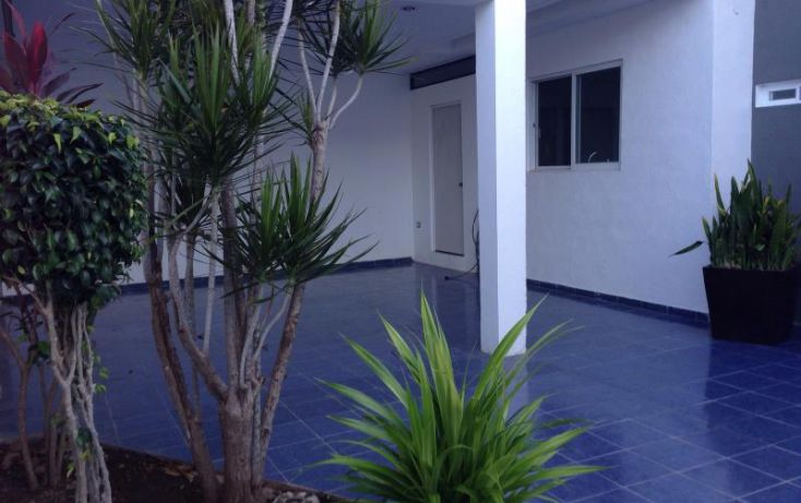 Foto de casa en venta en, núcleo sodzil, mérida, yucatán, 1486451 no 21