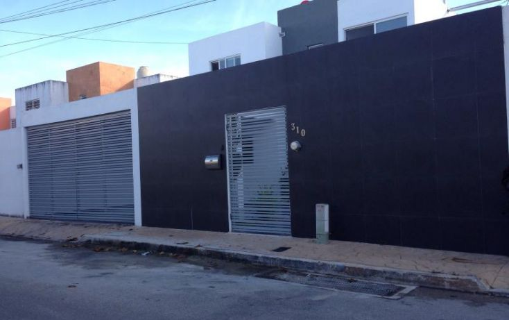 Foto de casa en venta en, núcleo sodzil, mérida, yucatán, 1486451 no 23