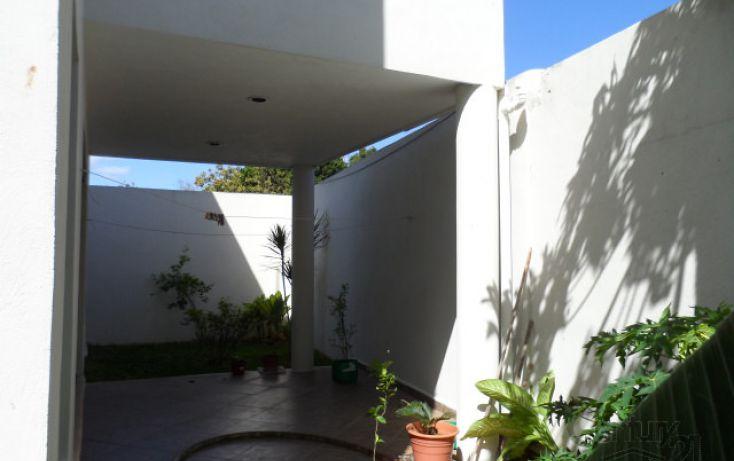 Foto de casa en venta en, núcleo sodzil, mérida, yucatán, 1719302 no 10