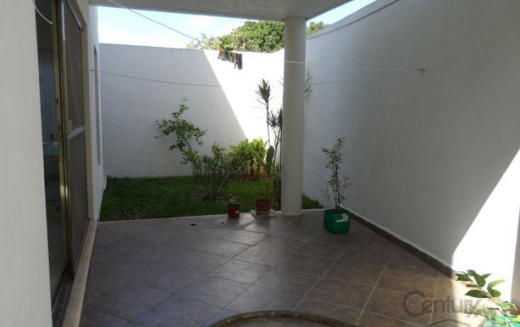 Foto de casa en venta en, núcleo sodzil, mérida, yucatán, 1719302 no 11