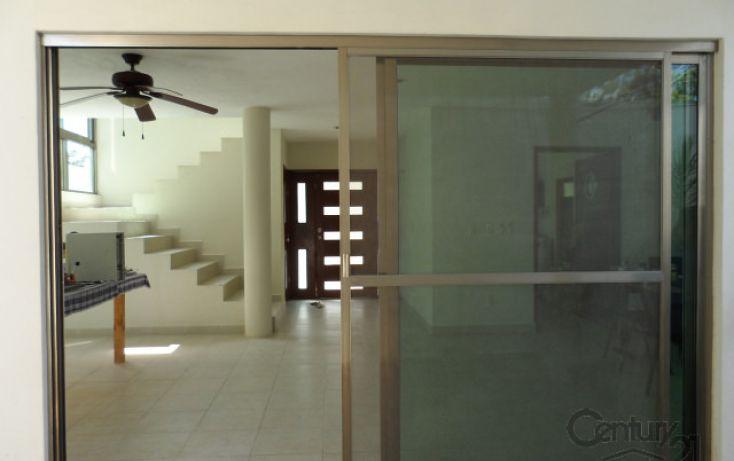 Foto de casa en venta en, núcleo sodzil, mérida, yucatán, 1719302 no 13