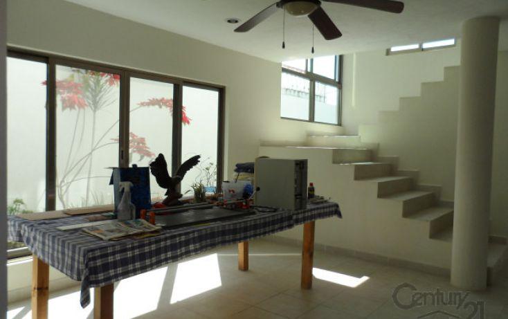 Foto de casa en venta en, núcleo sodzil, mérida, yucatán, 1719302 no 14