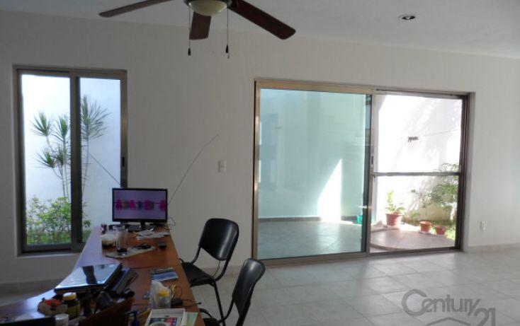 Foto de casa en venta en, núcleo sodzil, mérida, yucatán, 1719302 no 20