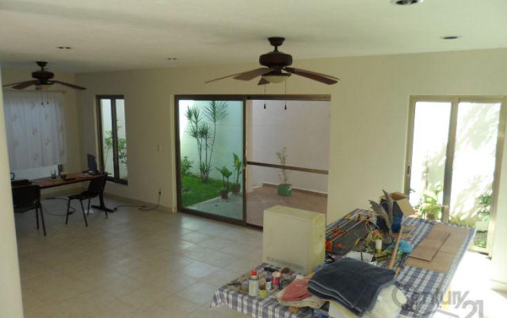 Foto de casa en venta en, núcleo sodzil, mérida, yucatán, 1719302 no 21