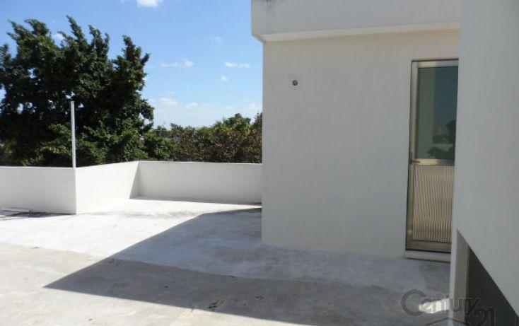 Foto de casa en venta en, núcleo sodzil, mérida, yucatán, 1719302 no 32