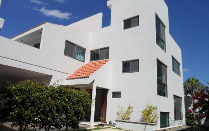 Foto de casa en venta en  , núcleo sodzil, mérida, yucatán, 1860526 No. 01