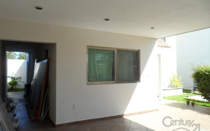 Foto de casa en venta en  , núcleo sodzil, mérida, yucatán, 1860526 No. 04
