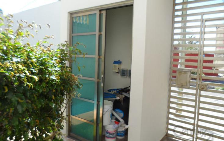 Foto de casa en venta en  , núcleo sodzil, mérida, yucatán, 1860526 No. 05