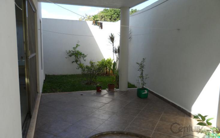 Foto de casa en venta en  , núcleo sodzil, mérida, yucatán, 1860526 No. 11