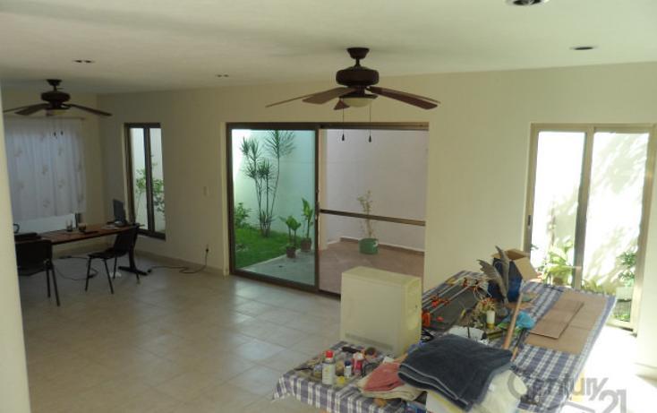 Foto de casa en venta en  , núcleo sodzil, mérida, yucatán, 1860526 No. 21