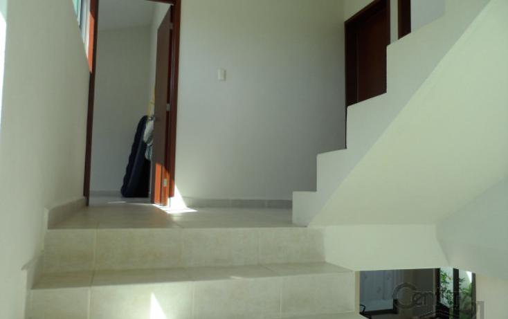 Foto de casa en venta en  , núcleo sodzil, mérida, yucatán, 1860526 No. 22