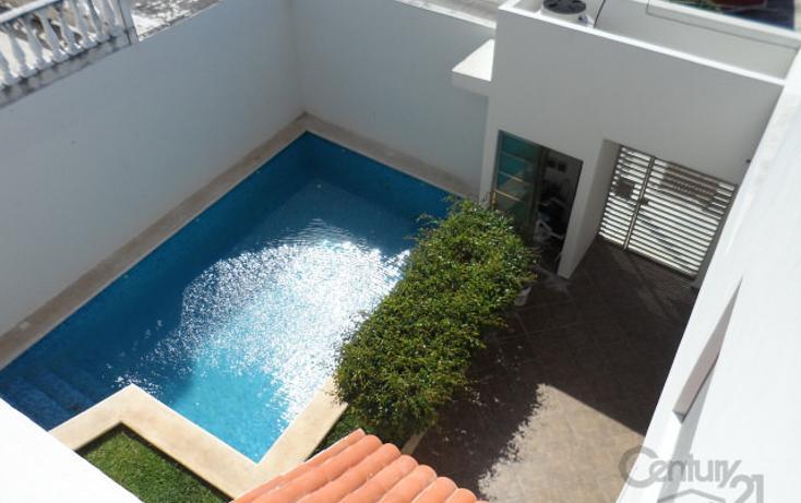 Foto de casa en venta en  , núcleo sodzil, mérida, yucatán, 1860526 No. 31