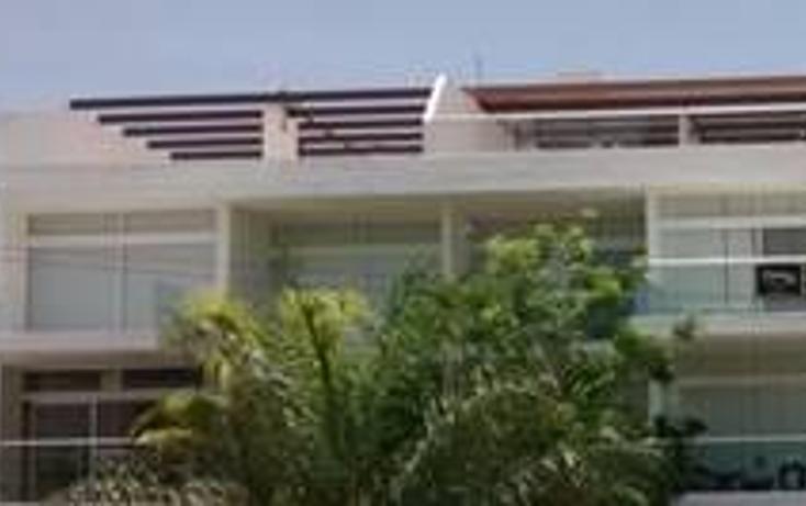 Foto de departamento en venta en, núcleo sodzil, mérida, yucatán, 1928552 no 01