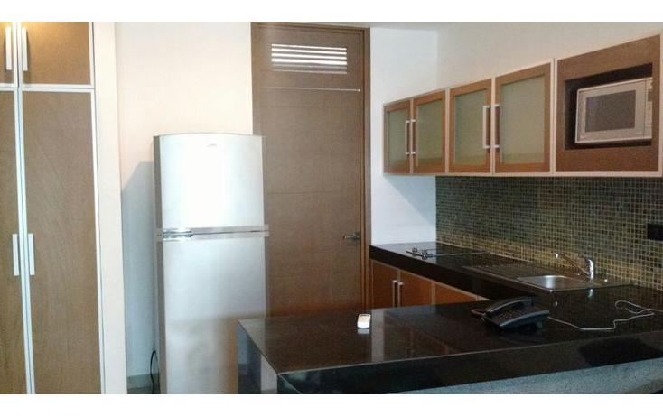 Foto de departamento en renta en  , núcleo sodzil, mérida, yucatán, 936587 No. 05