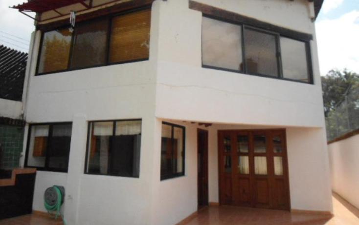 Foto de casa en venta en nueces 1, las americas, p?tzcuaro, michoac?n de ocampo, 1387401 No. 02