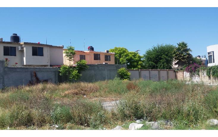 Foto de terreno habitacional en venta en  , nuestra se?ora de f?tima, saltillo, coahuila de zaragoza, 1138219 No. 03