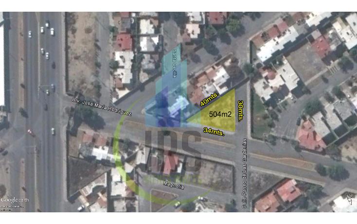 Foto de terreno habitacional en venta en  , nuestra se?ora de f?tima, saltillo, coahuila de zaragoza, 1138219 No. 04