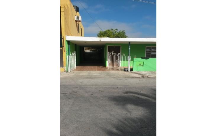 Foto de casa en venta en  , nueva alemán, mérida, yucatán, 1085379 No. 01