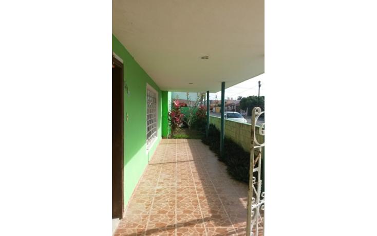 Foto de casa en venta en  , nueva alemán, mérida, yucatán, 1085379 No. 03