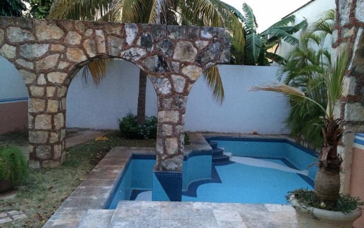 Foto de casa en venta en  , nueva alemán, mérida, yucatán, 1276523 No. 09