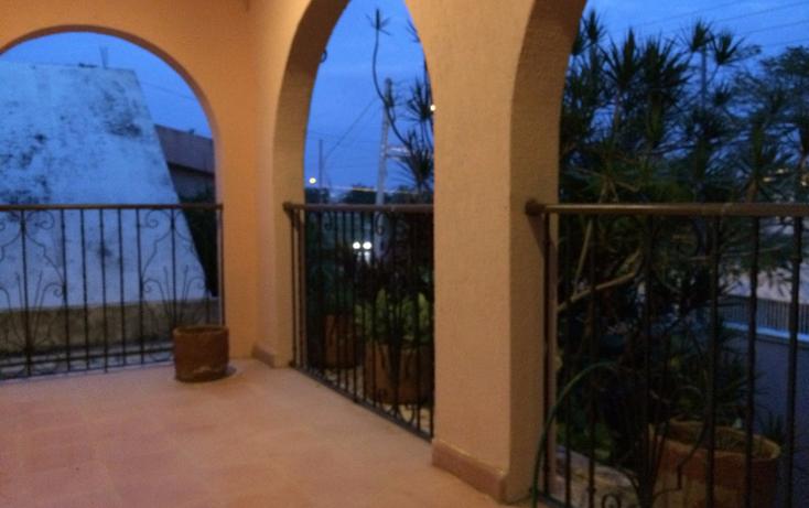 Foto de casa en venta en  , nueva alemán, mérida, yucatán, 1276523 No. 16