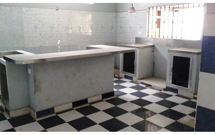 Foto de casa en venta en  , nueva alemán, mérida, yucatán, 1606840 No. 06