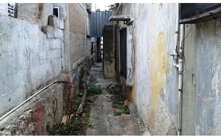 Foto de casa en venta en  , nueva alemán, mérida, yucatán, 1606840 No. 08