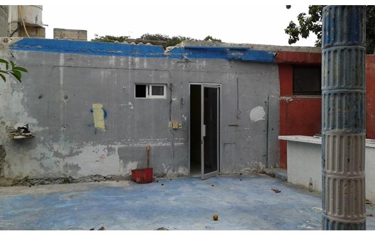 Foto de casa en venta en  , nueva alemán, mérida, yucatán, 1606840 No. 09