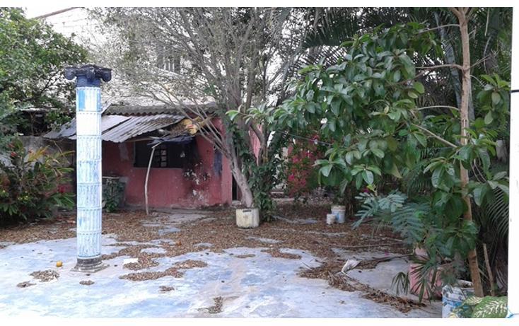 Foto de casa en venta en  , nueva alemán, mérida, yucatán, 1606840 No. 10