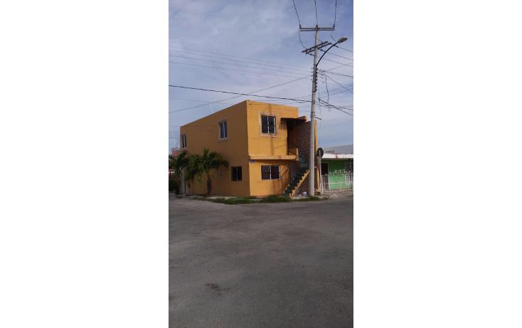 Foto de departamento en venta en  , nueva alem?n, m?rida, yucat?n, 1614148 No. 02