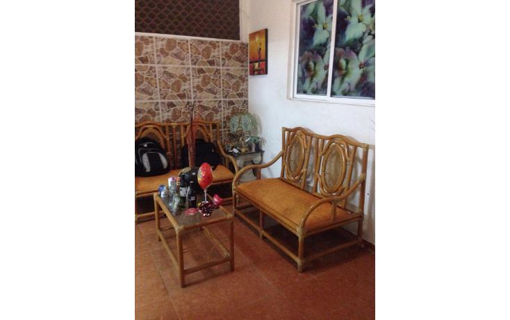 Foto de departamento en venta en  , nueva alem?n, m?rida, yucat?n, 1614148 No. 10