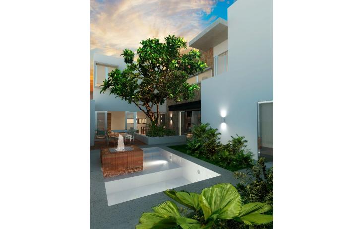 Foto de casa en venta en  , nueva alemán, mérida, yucatán, 1734012 No. 02