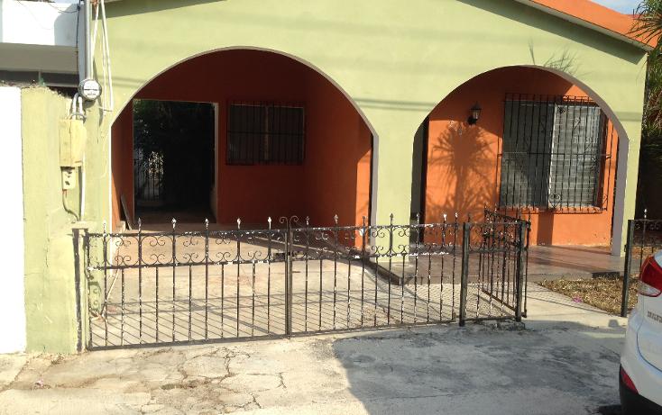 Foto de casa en venta en  , nueva alemán, mérida, yucatán, 1780882 No. 01