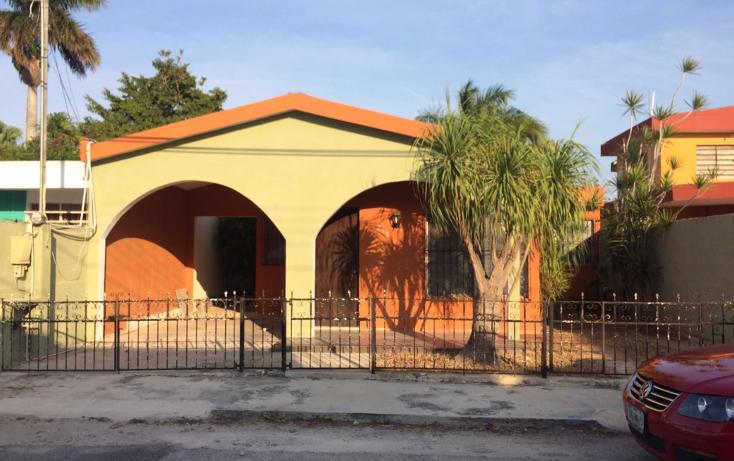 Foto de casa en venta en  , nueva alem?n, m?rida, yucat?n, 1814084 No. 01